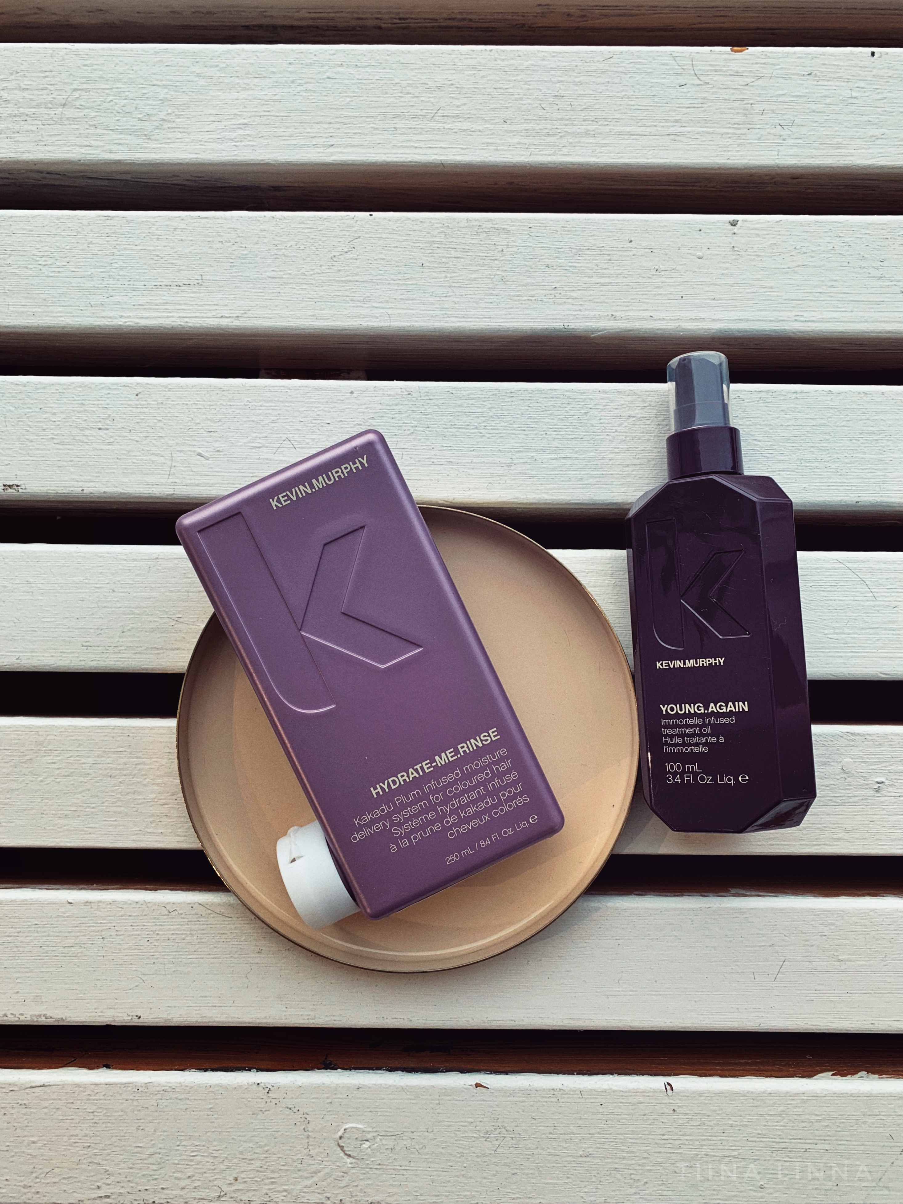 Kevin Murphy Hydrate Me Young Again